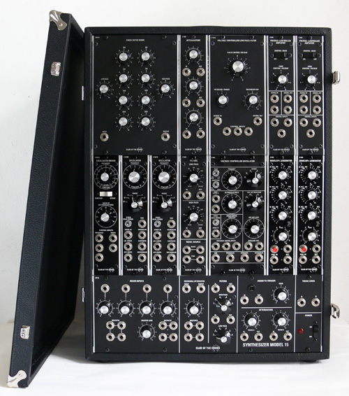 U 15 Model Image Board