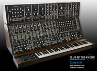 Club of the Knobs 55C